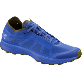 Arc'teryx Norvan SL Running Shoes Women blue